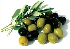 Do not harm the olive oil and the wine (Rev. 6:5-6)